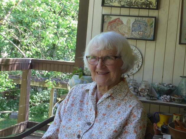 Audubon Washington Remembers Helen Engle