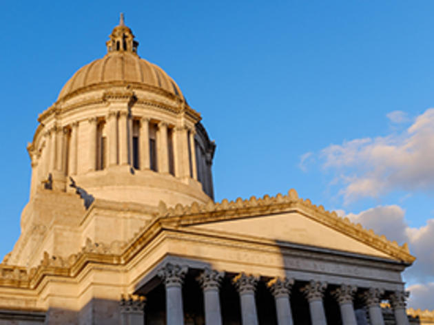 Washington State Passes 100 Percent Clean Electricity Legislation