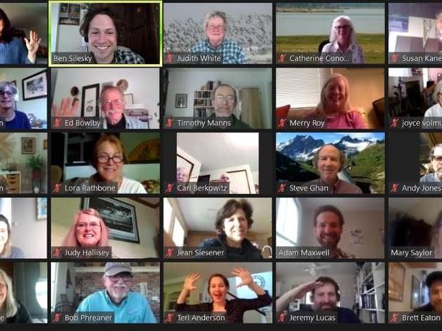 Audubon Washington Launches Climate Action Teams