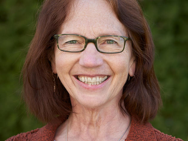 Audubon Washington Welcomes Dr. Deborah Jensen as New Executive Director