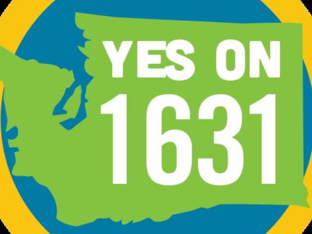 Audubon Washington Supports Initiative 1631