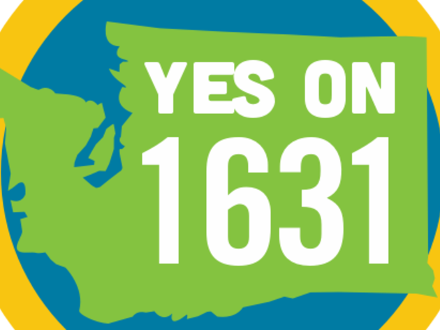 Audubon Washington Supports Initiative 1631